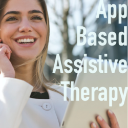 assitive therapy